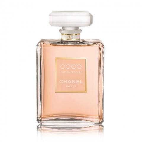 Chanel Coco Mademoiselle - bez krabice, s víčkem, Parfémovaná voda, 50ml, + AKCE: dárek zdarma