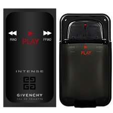 Givenchy Play Intense, Toaletní voda, 50ml, Pánska vôňa, + AKCE: dárek zdarma