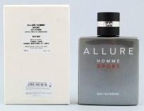 Chanel Allure Homme Sport Eau Extreme, Toaletní voda - Tester, 100ml, Pánska vôňa, + AKCE: dárek zdarma