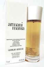 Giorgio Armani Mania, Parfémovaná voda - Tester, 50ml, Dámská vůně, + AKCE: dárek zdarma