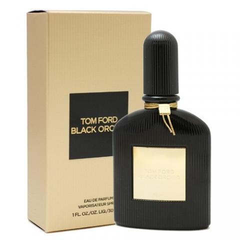 Tom Ford Black Orchid, Parfémovaná voda, 50ml, Dámska vôňa, + AKCE: dárek zdarma