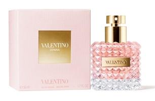 Valentino Valentino Donna, Parfémovaná voda, 50ml, Dámska vôňa, + AKCE: dárek zdarma