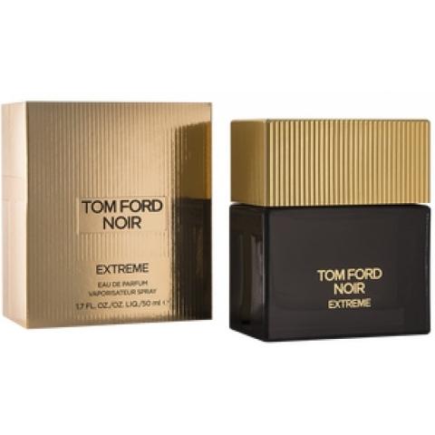 Tom Ford Noir Extreme, Parfémovaná voda, 50ml, Pánska vôňa, + AKCE: dárek zdarma