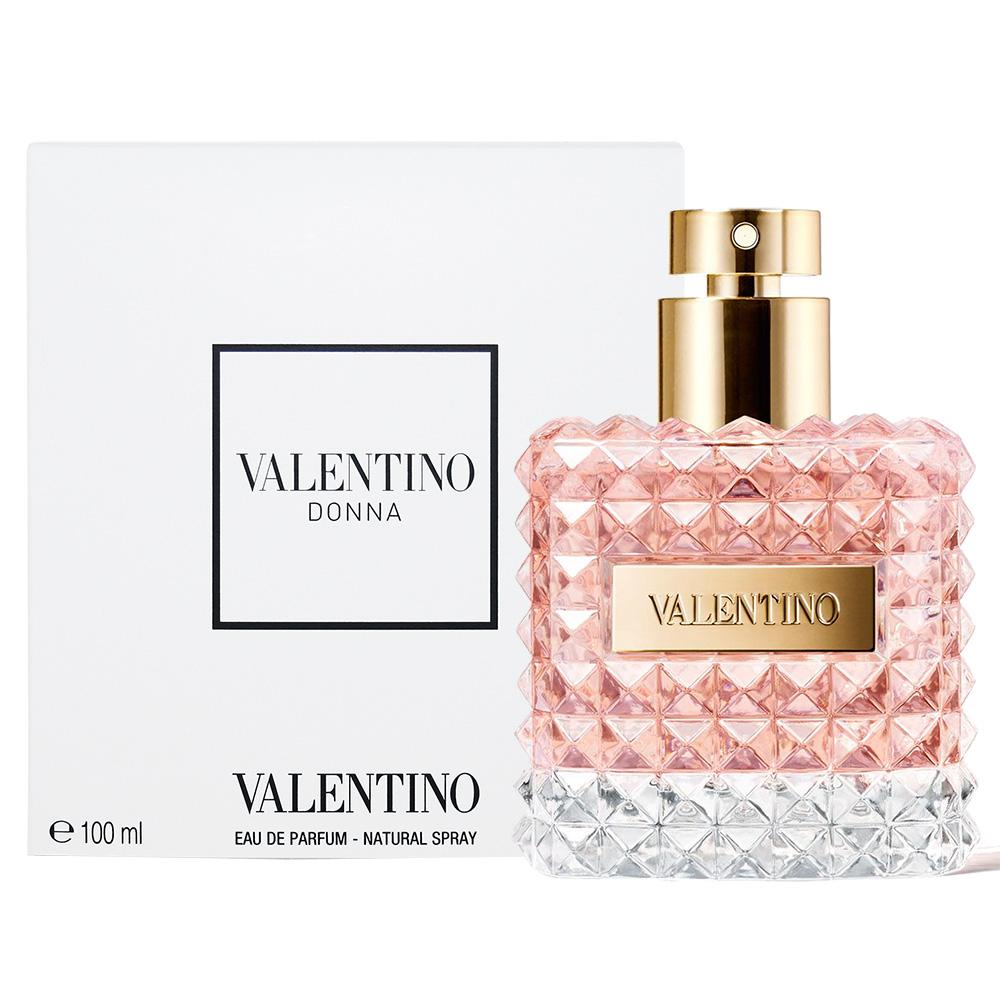 Valentino Valentino Donna, Parfémovaná voda - Tester, 100ml, Dámska vôňa, + AKCE: dárek zdarma