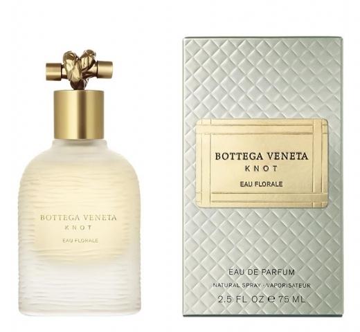 Bottega Veneta Knot Eau Florale, Parfémovaná voda, 75ml, Dámska vôňa, + AKCE: dárek zdarma