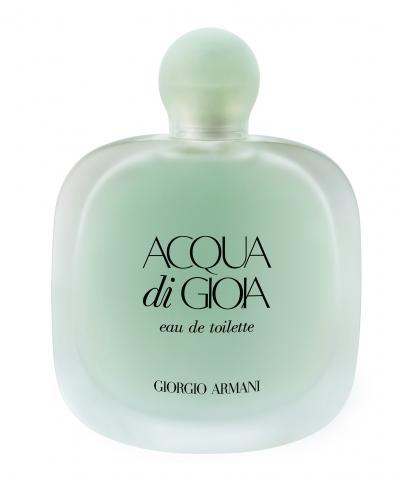 Giorgio Armani Acqua di Gioia - bez krabice, s víčkem, Toaletní voda, 100ml, Dámska vůně, + AKCE: dárek zdarma