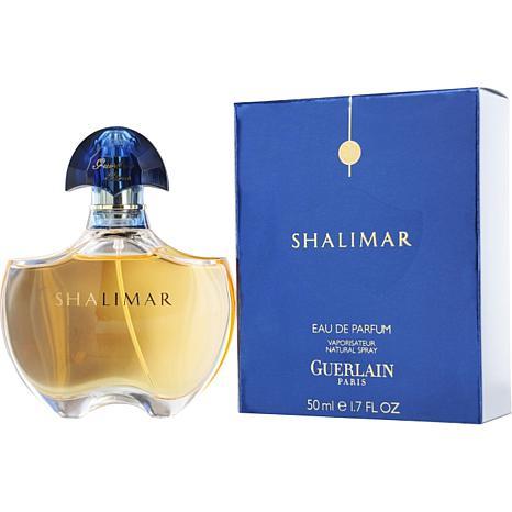 Guerlain Shalimar, Parfémovaná voda, 50ml, Dámska vôňa, + AKCE: dárek zdarma