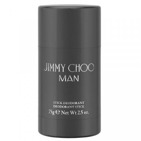 Jimmy Choo Jimmy Choo Man, Deostick, 75g, Pánska vôňa, + AKCE: dárek zdarma