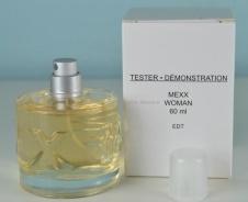 Mexx Mexx Woman, Toaletní voda - Tester, 60ml, Dámska vôňa, + AKCE: dárek zdarma