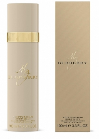 Burberry My Burberry, Tělový spray - Tester, 100ml, Dámska vôňa, + AKCE: dárek zdarma