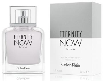 Calvin Klein Eternity Now for Men, Toaletní voda, 50ml, Pánska vôňa, + AKCE: dárek zdarma