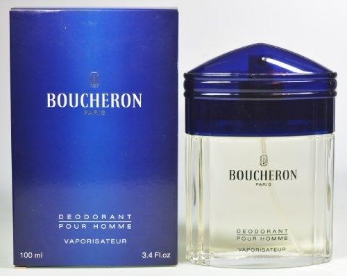 Boucheron Boucheron Pour Homme, Deodorant, 100ml, Pánska vôňa, + AKCE: dárek zdarma