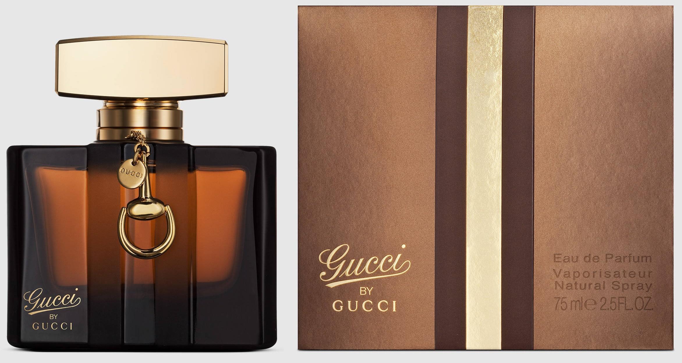Gucci Gucci by Gucci, Parfémovaná voda, 75ml, Dámska vôňa, + AKCE: dárek zdarma