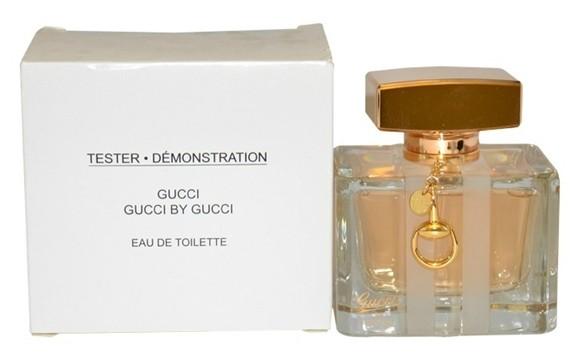 Gucci Gucci by Gucci, Toaletní voda - Tester, 75ml, Dámska vôňa, + AKCE: dárek zdarma