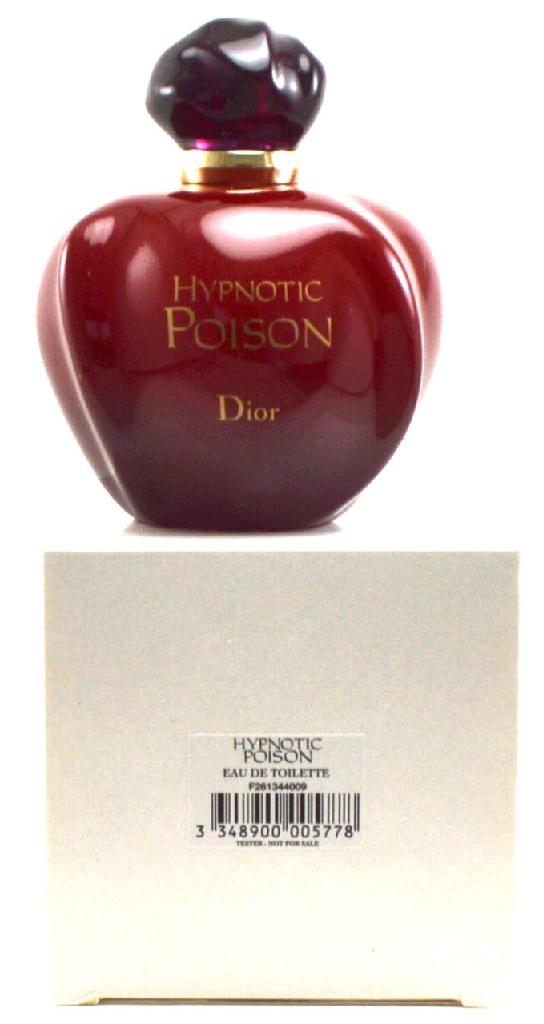 Christian Dior Hypnotic Poison, Toaletní voda - Tester, 150ml, Dámska vůně, + AKCE: dárek zdarma