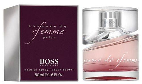 Hugo Boss Essence de Femme, Parfémovaná voda - Tester, 50ml, + AKCE: dárek zdarma