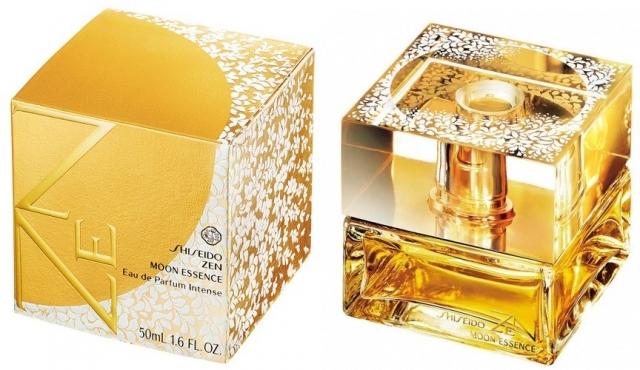 Shiseido Zen Moon Essence, Parfémovaná voda, 50ml, + AKCE: dárek zdarma
