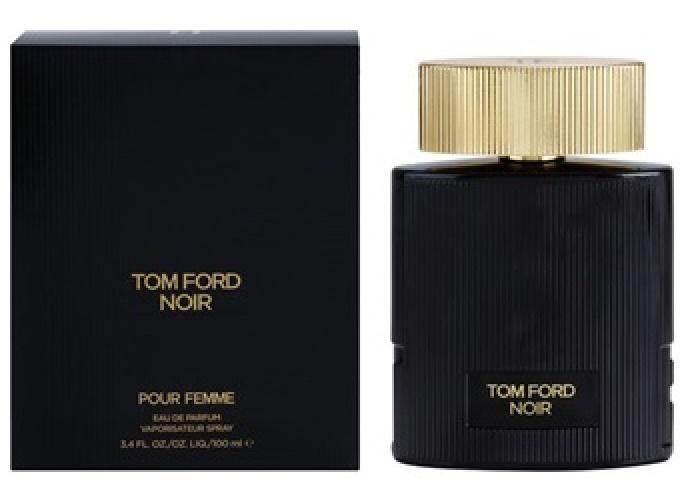 Tom Ford Noir Pour Femme, Parfémovaná voda, 100ml, Dámska vôňa, + AKCE: dárek zdarma