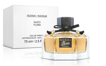 Gucci Flora by Gucci, Parfémovaná voda - Tester, 75ml, Dámska vôňa, + AKCE: dárek zdarma