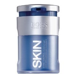 Hugo Boss Skin Anti-Brillance - Gel Hydratant - tester, Hydratační krém, 50ml, Pánska vôňa, + AKCE: dárek zdarma