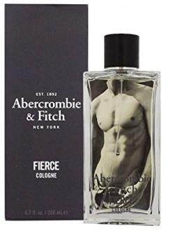 Abercrombie & Fitch Fierce, Kolínská voda, 200ml, Pánska vôňa, + AKCE: dárek zdarma