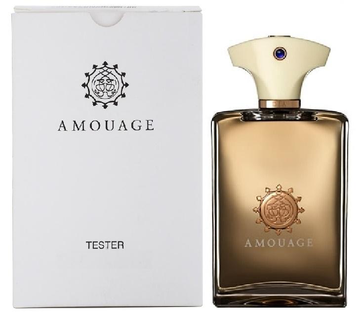 Amouage Dia Pour Homme, Parfémovaná voda - Tester, 100ml, Pánska vôňa, + AKCE: dárek zdarma