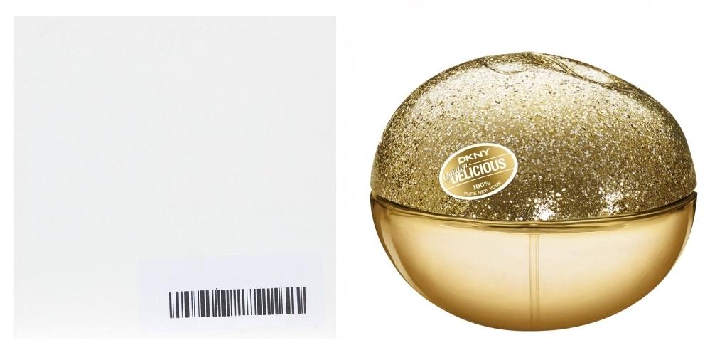 DKNY Delicious Sparkling Apple, Parfémovaná voda - Tester, 50ml, Dámska vôňa, + AKCE: dárek zdarma