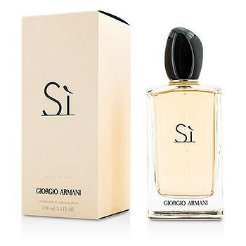 Giorgio Armani Si, Parfémovaná voda, 150ml, Dámska vôňa, + AKCE: dárek zdarma
