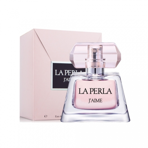 La Perla J´aime, Parfémovaná voda, 100ml, Dámska vôňa, + AKCE: dárek zdarma