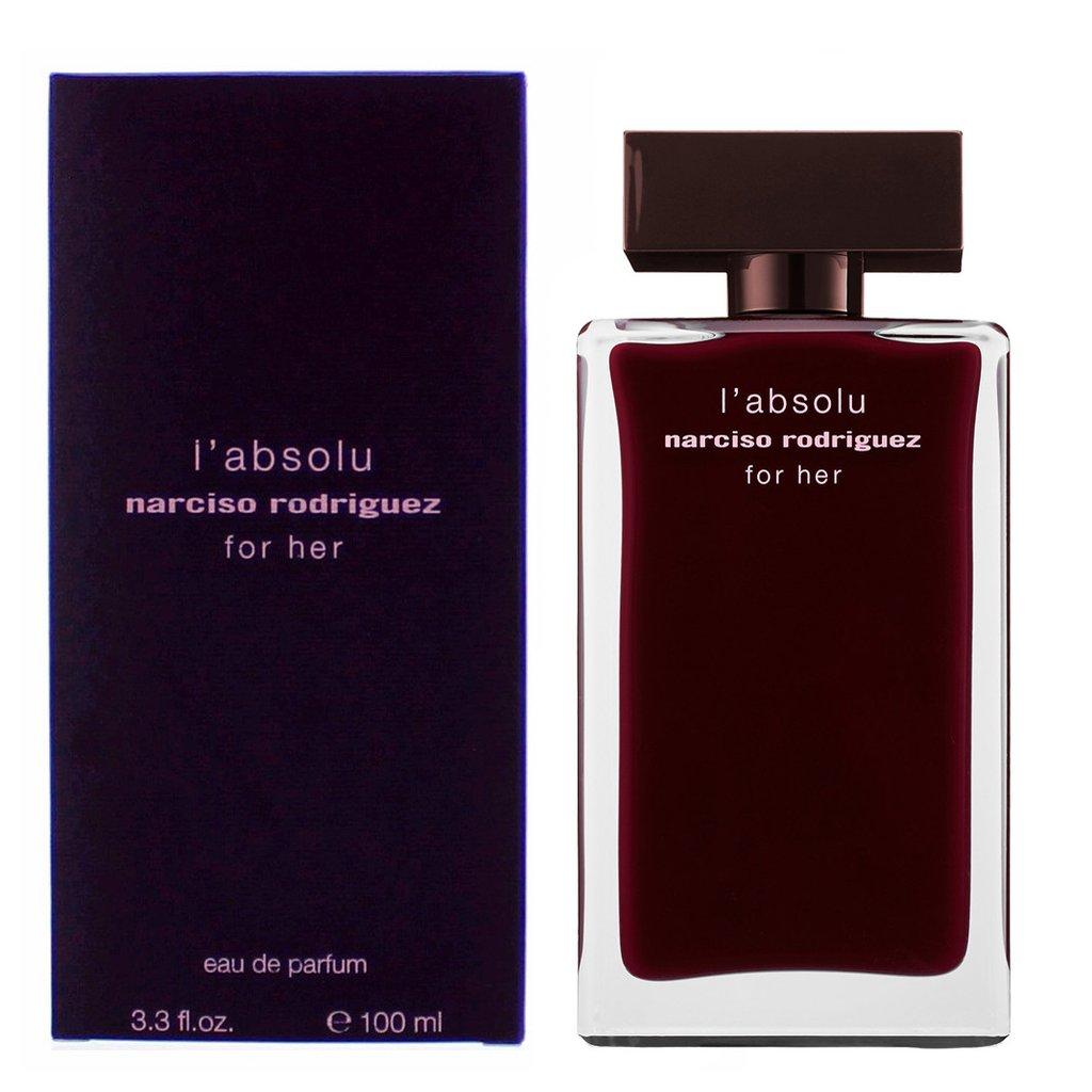 Narciso Rodriguez L´Absolu for Her, Parfémovaná voda, 100ml, Dámska vôňa, + AKCE: dárek zdarma