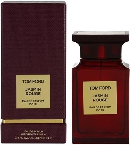 Tom Ford Jasmin Rouge, Parfémovaná voda, 100ml, Dámska vôňa, + AKCE: dárek zdarma