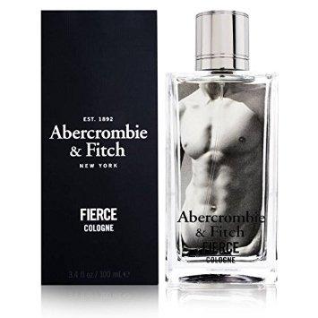 Abercrombie & Fitch Fierce, Kolínská voda, 100ml, Pánska vôňa, + AKCE: dárek zdarma