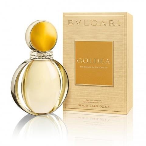 Bvlgari Goldea, Parfémovaná voda, 90ml, Dámska vôňa, + AKCE: dárek zdarma
