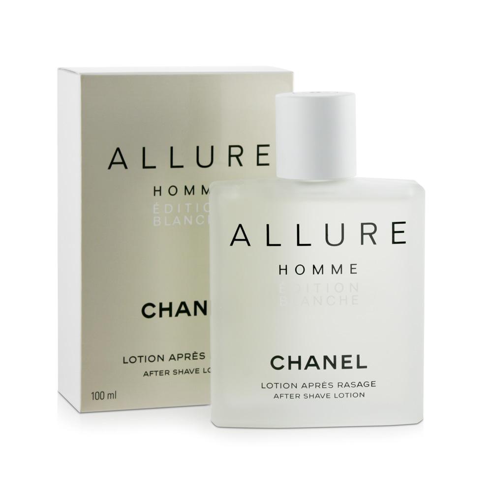 Chanel Allure Homme Edition Blanche, Voda po holení, 100ml, Pánska vôňa, + AKCE: dárek zdarma
