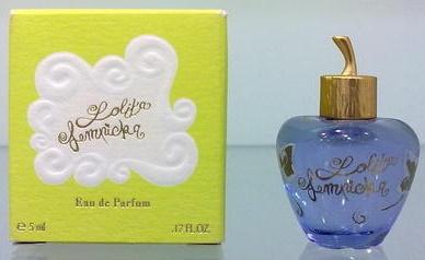 Lolita Lempicka Lolita Lempicka, Parfémovaná voda, 5ml, Dámska vôňa, + AKCE: dárek zdarma