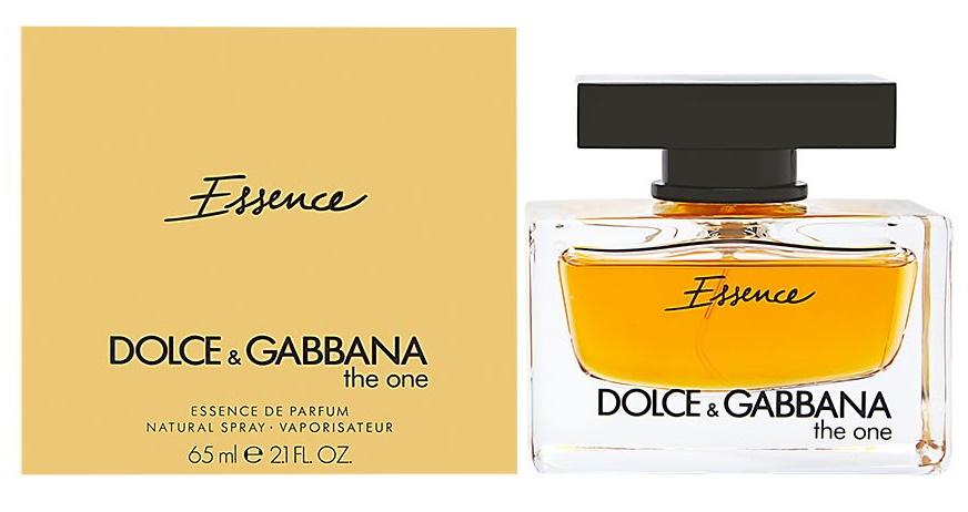 Dolce & Gabbana The One Essence, Parfémovaná voda, 65ml, Dámska vôňa, + AKCE: dárek zdarma