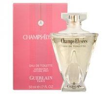 Guerlain Champs Elysées, Toaletní voda, 50ml, Dámska vôňa, + AKCE: dárek zdarma