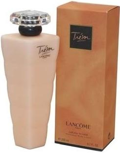 Lancome Tresor, Tělové mléko, 200ml, Dámska vôňa, + AKCE: dárek zdarma
