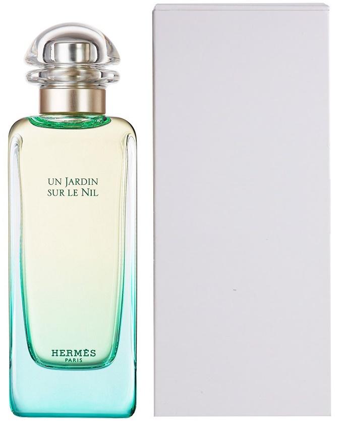 Hermes Un Jardin Sur Le Nil, Toaletní voda - Tester, 100ml, Unisex vôňa, + AKCE: dárek zdarma