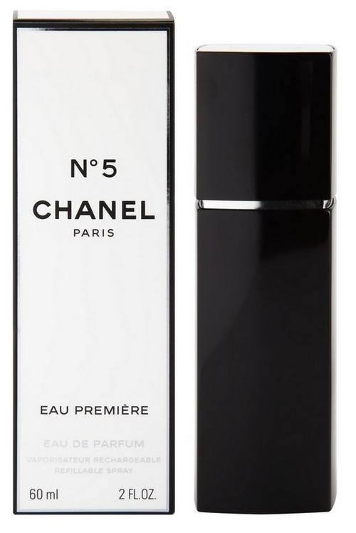Chanel No.5 Eau Premiere - plnitelný, Parfémovaná voda, 60ml, Dámska vôňa, + AKCE: dárek zdarma
