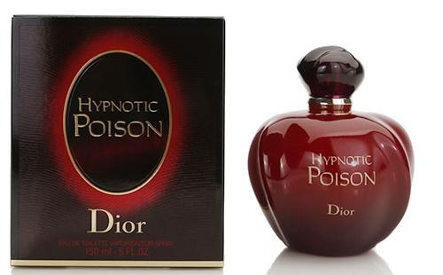 Christian Dior Hypnotic Poison, Toaletní voda, 150ml, Dámska vůně, + AKCE: dárek zdarma