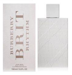 Burberry Brit Rhythm for Woman, Tělové mléko, 150ml, Dámska vôňa, + AKCE: dárek zdarma