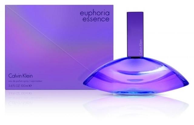 Calvin Klein Euphoria Essence, Parfémovaná voda, 100ml, Dámska vôňa, + AKCE: dárek zdarma
