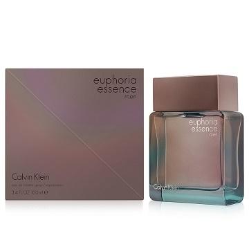 Calvin Klein Euphoria Essence For Man, Toaletní voda, 100ml, Pánska vôňa, + AKCE: dárek zdarma