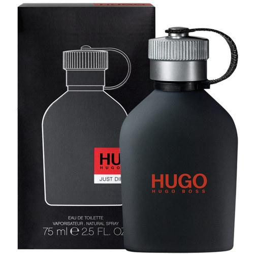 Hugo Boss Just Different, Toaletní voda, 75ml, Pánska vôňa, + AKCE: dárek zdarma