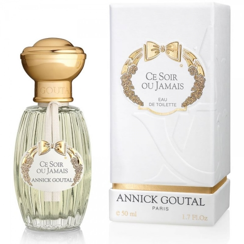 Annick Goutal Ce Soir ou Jamais, Toaletní voda - Tester, 100ml, Dámska vôňa, + AKCE: dárek zdarma