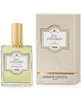 Annick Goutal Eau d´Hadrien, Parfémovaná voda, 100ml, Unisex vôňa, + AKCE: dárek zdarma