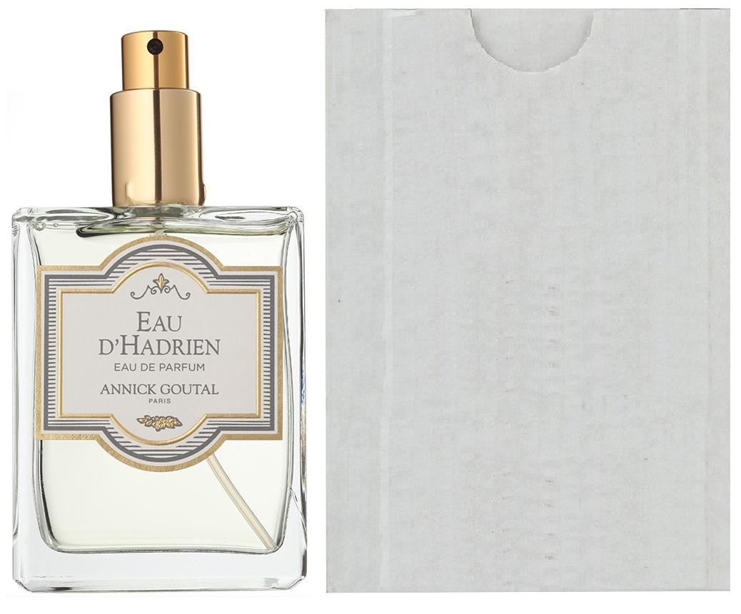 Annick Goutal Eau d´Hadrien, Parfémovaná voda - Tester, 100ml, Unisex vôňa, + AKCE: dárek zdarma