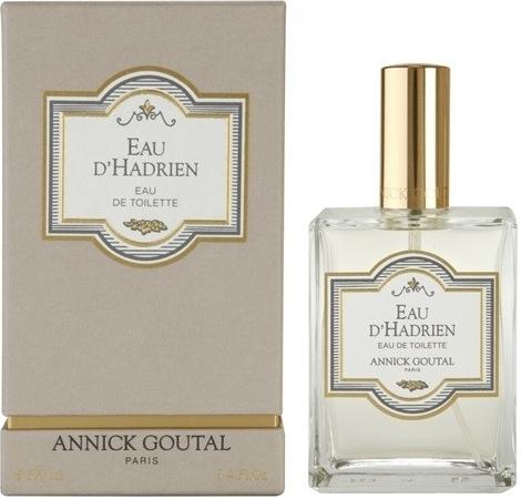 Annick Goutal Eau d´Hadrien, Toaletní voda, 100ml, Unisex vôňa, + AKCE: dárek zdarma
