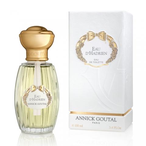 Annick Goutal Eau d´Hadrien for Woman, Toaletní voda, 100ml, Dámska vôňa, + AKCE: dárek zdarma